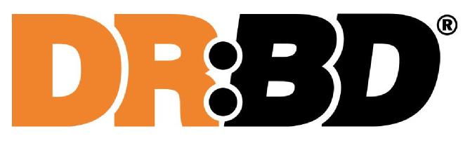 Logo DRBD