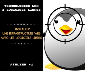1er Meetup Technologie Web et Logiciels libres avec Evolix