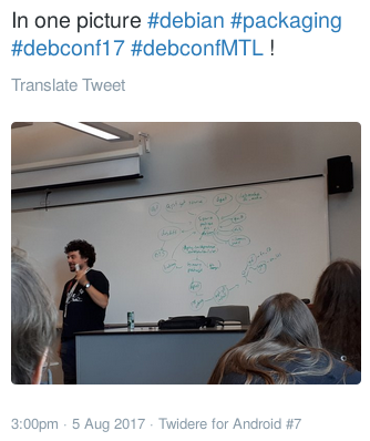 DebConf17-Debian-Packaging-Antoine Beaupré
